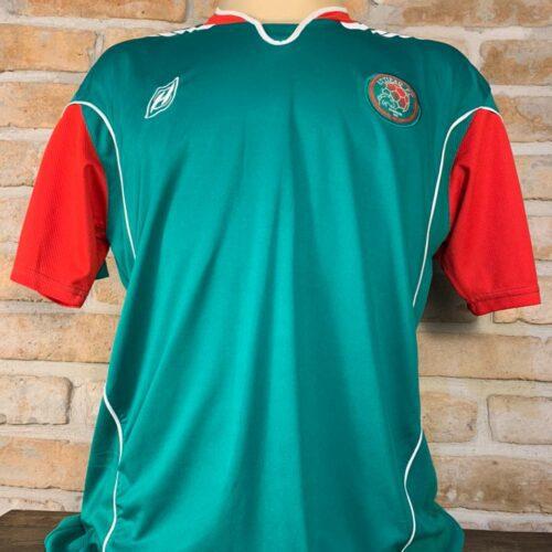 Camisa Al-Ettifaq Hattrick