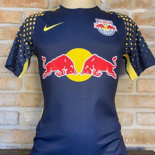 Camisa Red Bull Sauzburg – AUS Nike 2017 goleiro