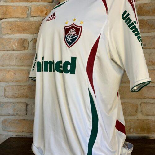 Camisa Fluminense Adidas 2006