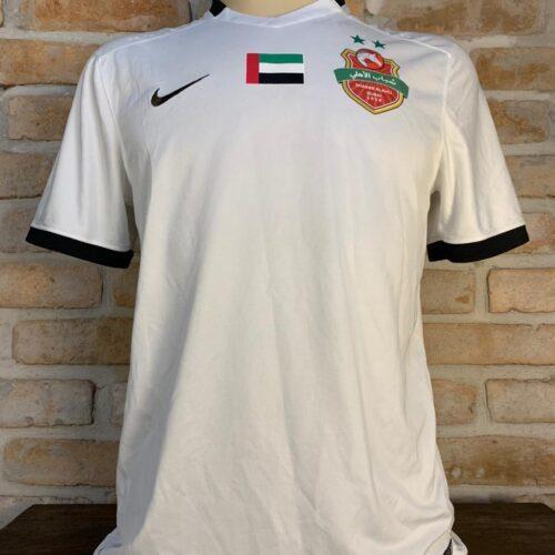 Camisa Shabab Alahli – EAU Nike Muhanad