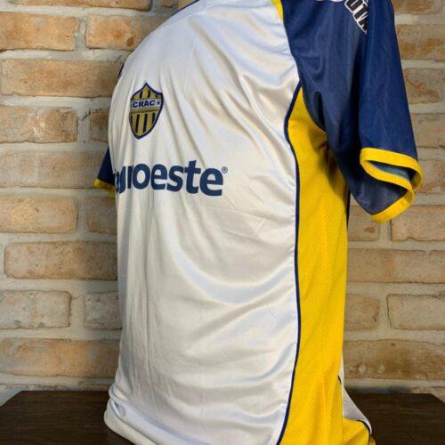 Camisa Atlético Campoverdense – MT Karilu
