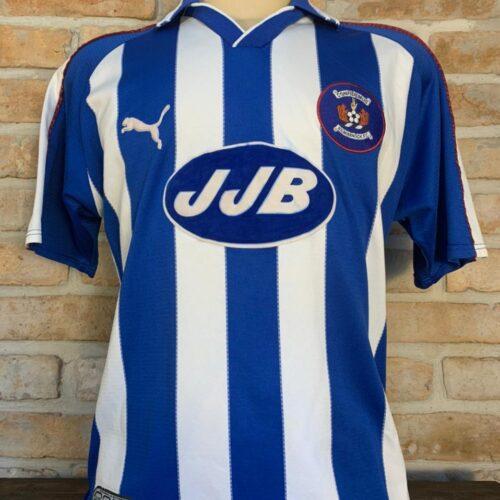 Camisa Kilmarnock – SCO Puma 1999