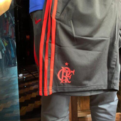 Bermuda Flamengo Adidas 2018