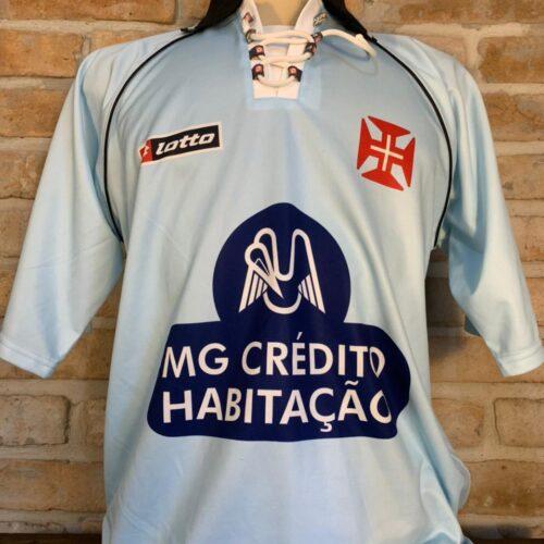 Camisa Belenenses – POR Lotto Renato