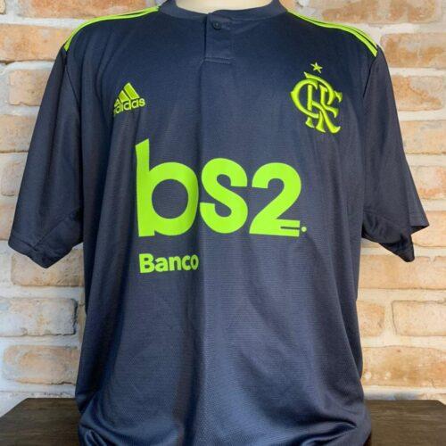 Camisa Flamengo Adidas 2019