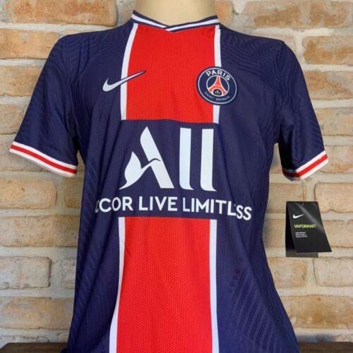 Camisa Paris Saint-Germain Nike 2020