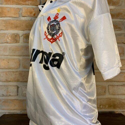 Camisa Corinthians Finta 1992