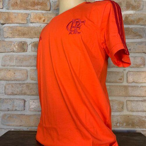 Camisa Flamengo Adidas 2018 passeio