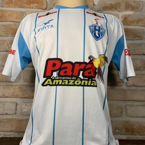 Camisa Paysandu Finta