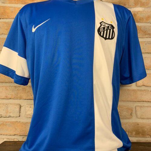 Camisa Santos Nike 2013 treino