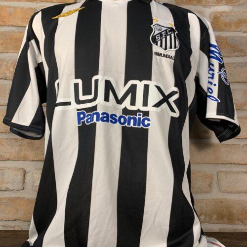 Camisa Santos Umbro 2006