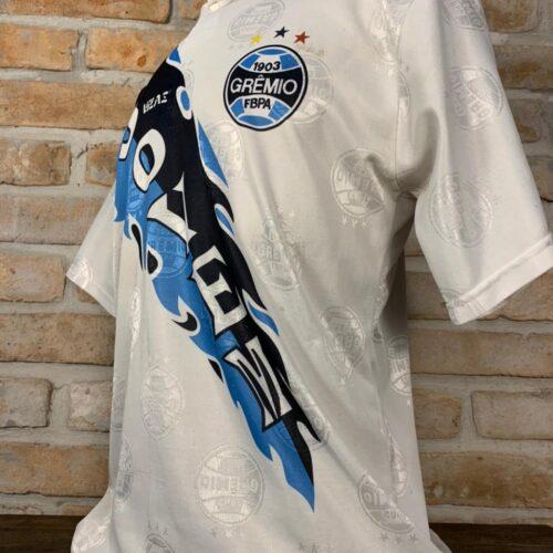 Camisa Grêmio Torcida Jovem Vilas