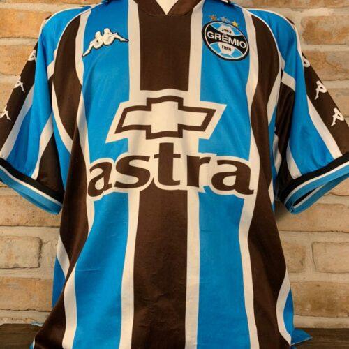 Camisa Grêmio Kappa 2000