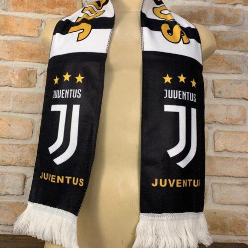 Cachecol Juventus