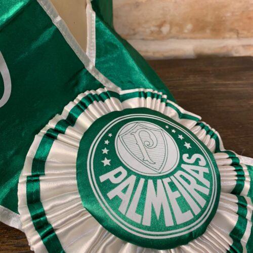 Faixa Palmeiras campeão Copa do Brasil 2012