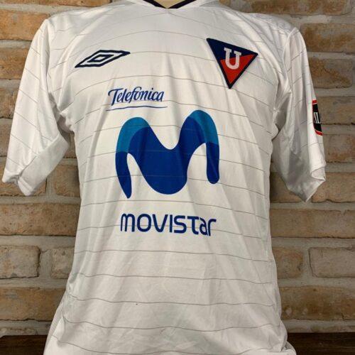 Camisa LDU Umbro 2005