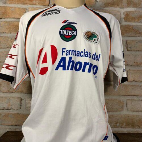 Camisa Jaguares Atlética