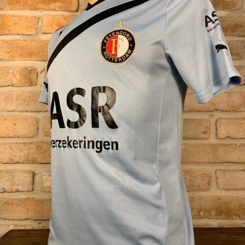 Camisa Feyenoord 2012 Puma