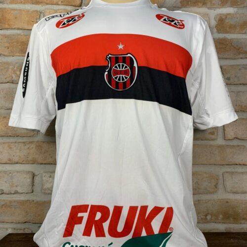 Camisa Brasil de Pelotas – RS Kappa