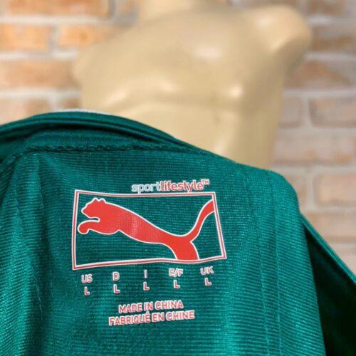Camisa Irlanda Puma Rugby