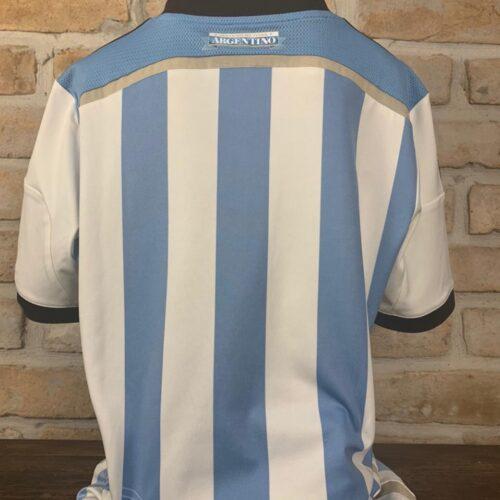 Camisa Argentina Adidas 2013 Infantil