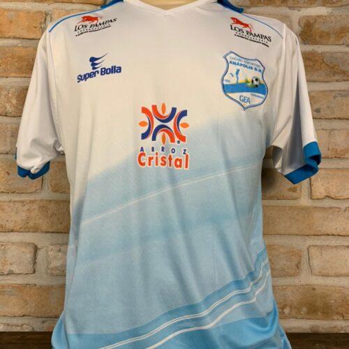 Camisa Anápolis – GO Super Bolla