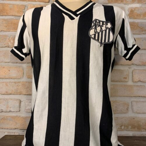 Camisa Operário – MS Pérola 1981 Cassiá autografada
