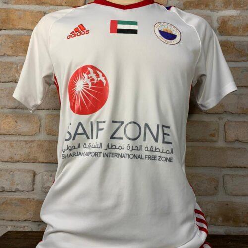 Camisa Sharjah – EAU Adidas Coronado