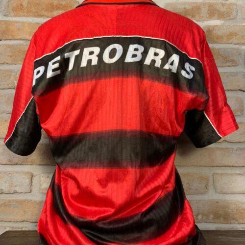 Camisa Flamengo 1997 Umbro
