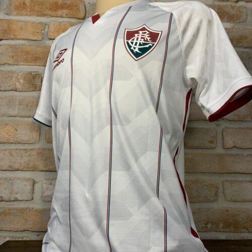 Camisa Fluminense 2020 Umbro