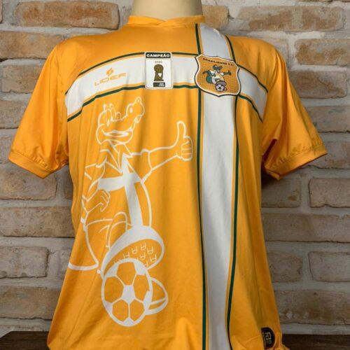 Camisa Brasiliense Líder 2020