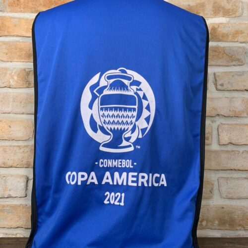 Colete Copa Ámerica 2021