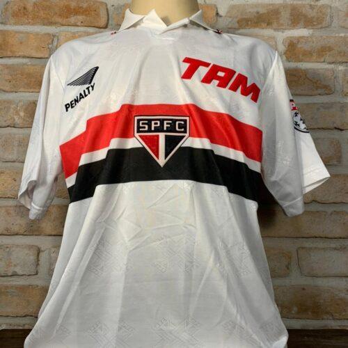 Camisa São Paulo Penalty 1994