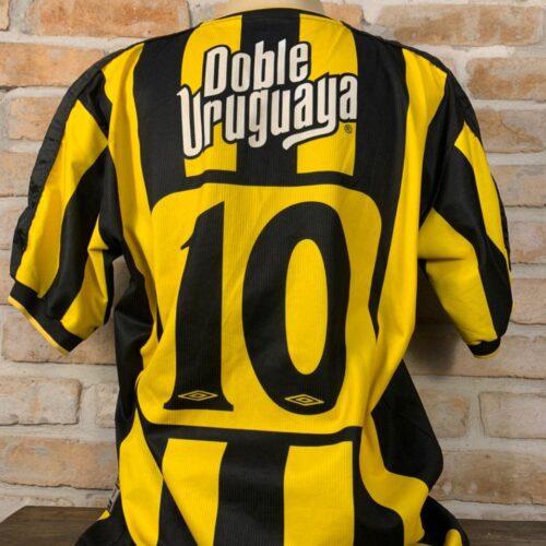 Camisa Penarol Umbro 2002