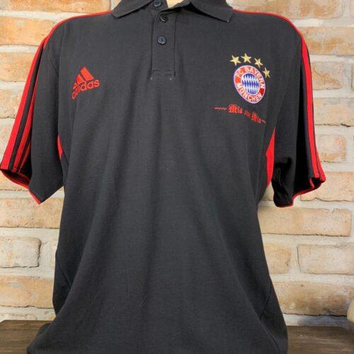 Camisa Bayern Munich Adidas 2011