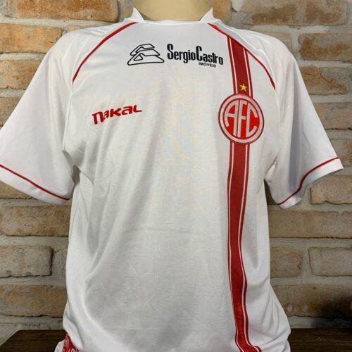Camisa América – RJ Nakal