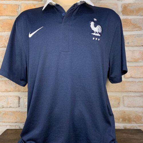 Camisa França Nike 2014