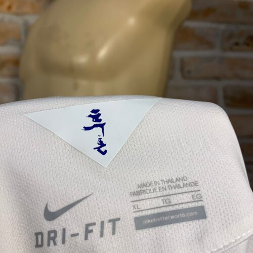 Camisa Coréia do Sul Nike 2014