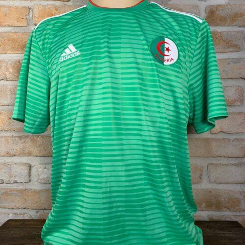 Camisa Argélia Adidas 2017