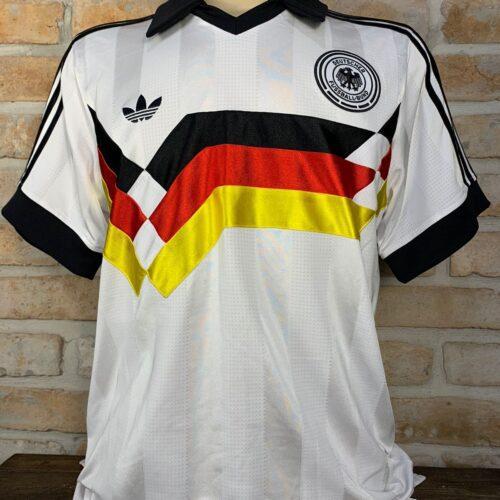 Camisa Alemanha Adidas 1990 Originals
