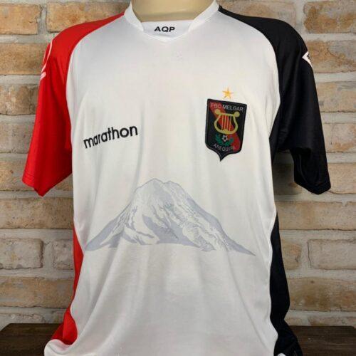 Camisa Melgar – PER Marathon