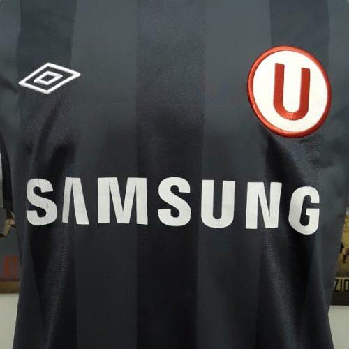 Camisa Universitario Umbro goleiro