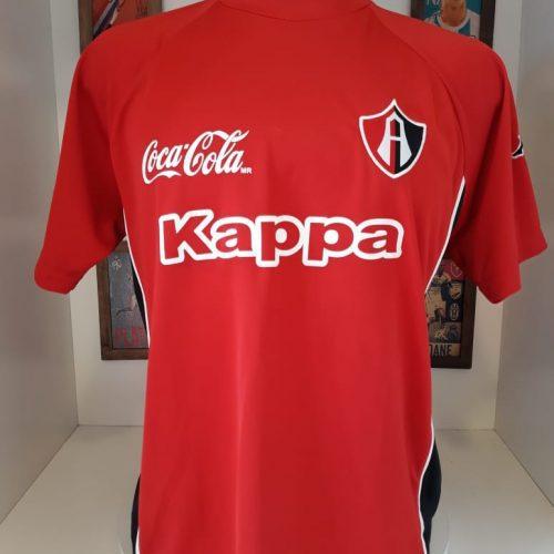 Camisa Atlas Kappa