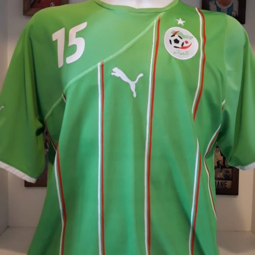Camisa Argélia Puma Ziani