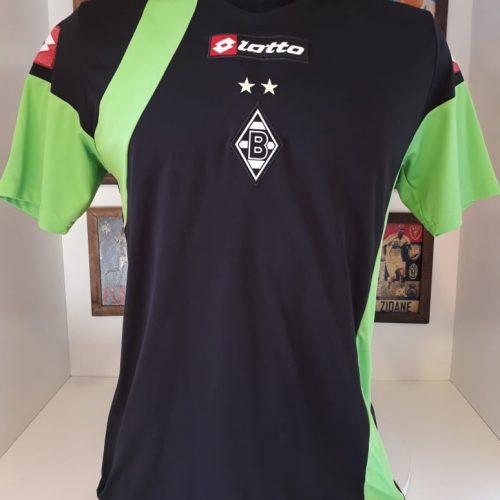 Camisa Borussia Monchengladbach Lotto