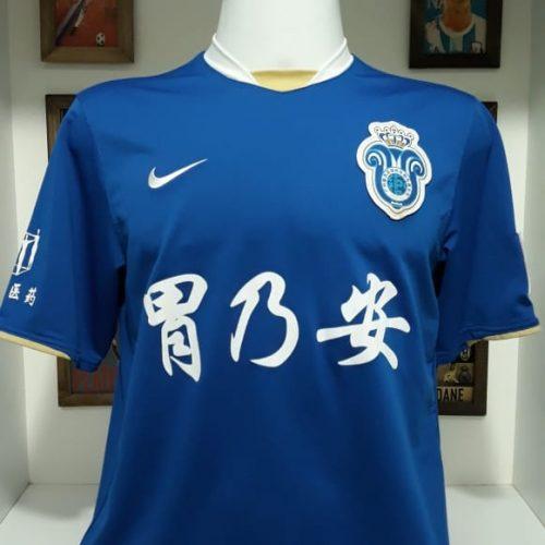 Camisa Guangzhou GPC Nike 2009