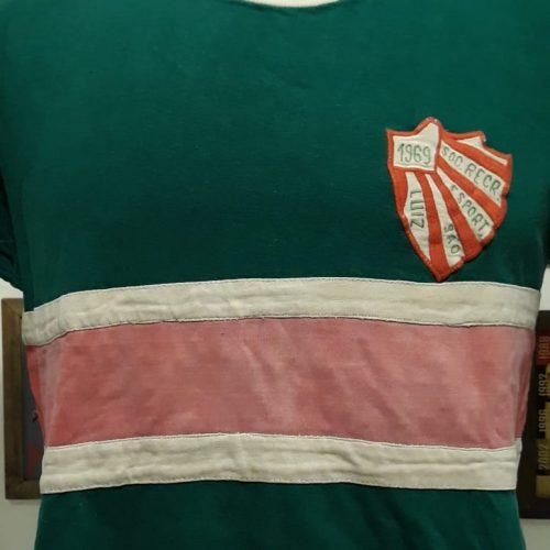 Camisa SRE São Luiz