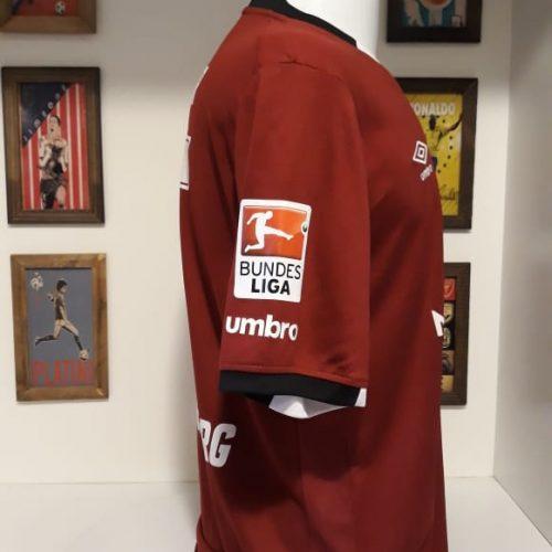 Camisa Nurnberg Umbro 2016 Forster