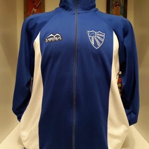 Conjunto abrigo Cruzeiro Mega Sport