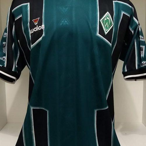Camisa Werder Bremen Walon